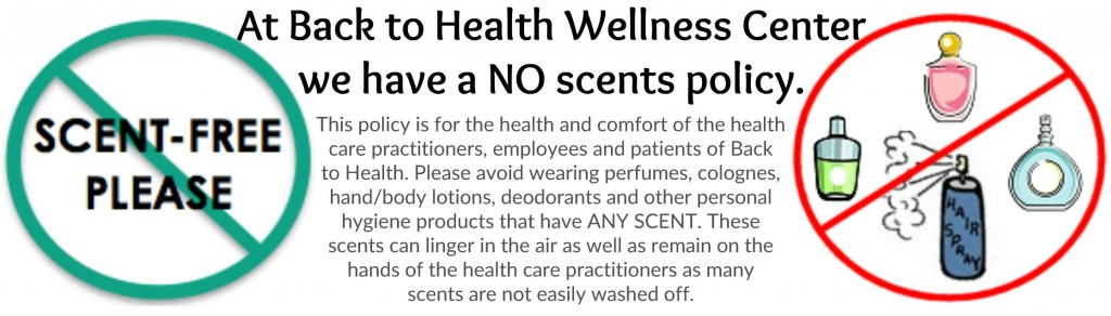 scent-free-policy