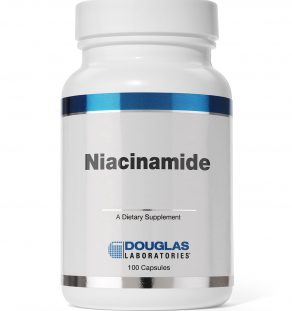 Niacinamide, supplement, B vitamin, vitamin B3, B3