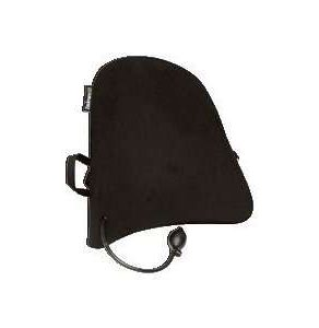 embrace air plus, back support, adjustable back support