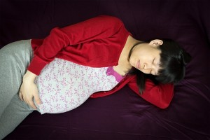 pregnancy, pregnancy and sleeping, back pain with pregnancy